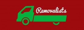 Removalists Barton ACT - Furniture Removals